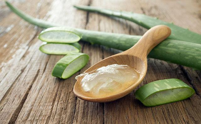aloe vera pour perdre du poids