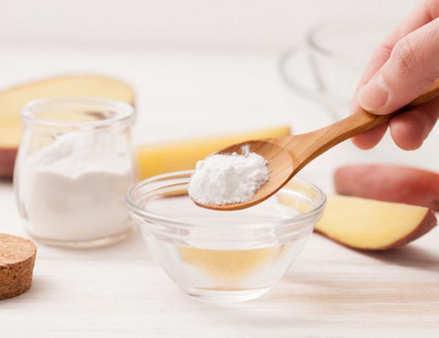 bicarbonate de soude pour maigrir
