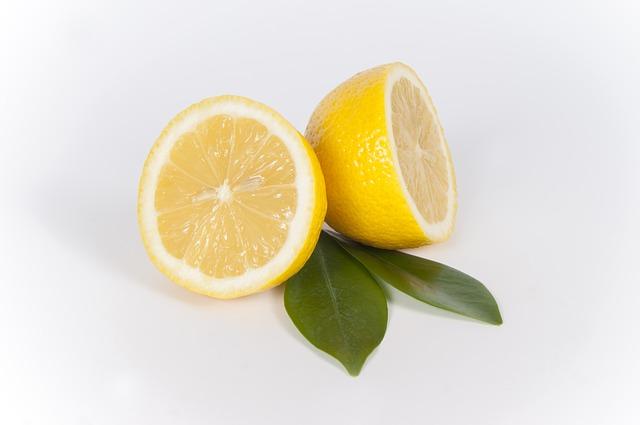 les bienfaits du citron pour maigrir