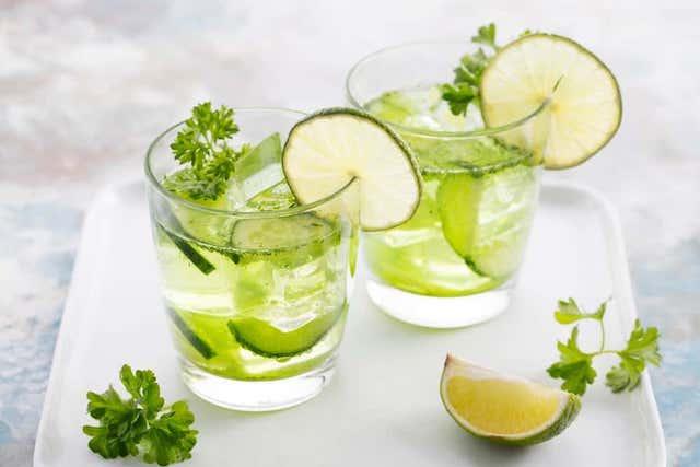 Photo of Persil et citron pour maigrir : avis sur une boisson detox pour perdre 4 kg en 5 jours !