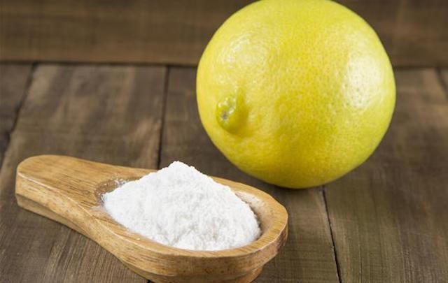 Photo of Citron et bicarbonate pour maigrir : une association qui marche vraiment ?