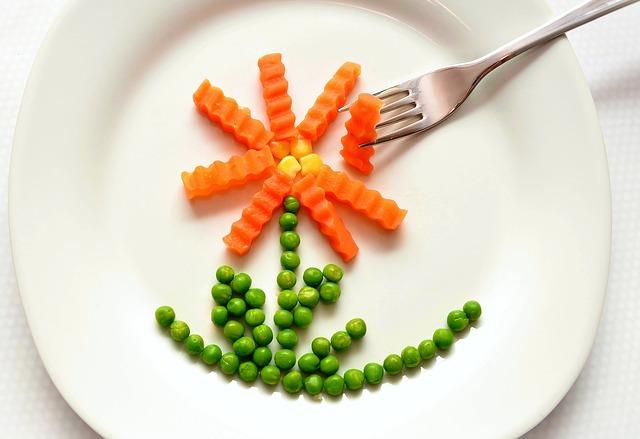 Manger moins de 800 calories par jour