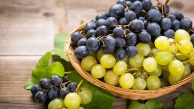 Photo of Cure de raisin et perte de poids : une bonne idée détox ?