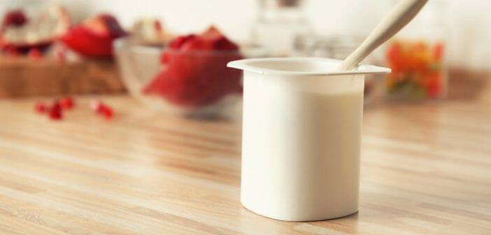 Photo of Régime yaourt : une diette efficace pour perdre du poids rapidement ?