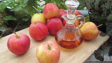 Photo of Cellulite et vinaigre de cidre : remède à base de pomme contre la peau d'orange