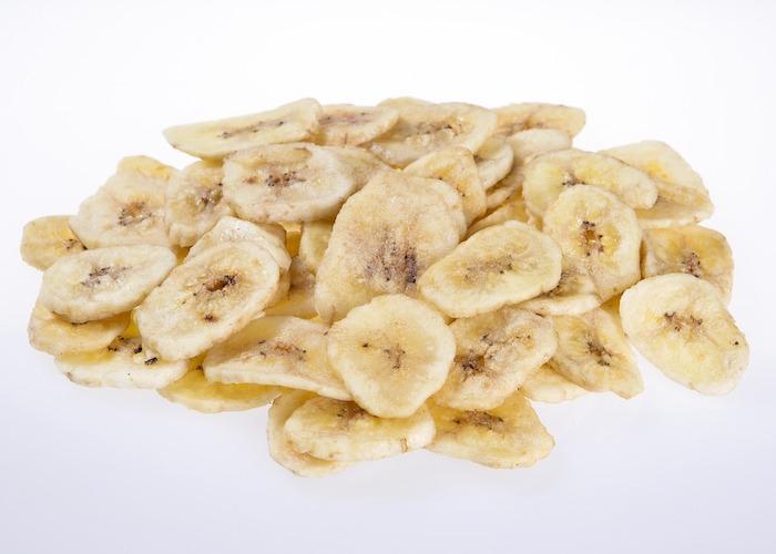 La banane séchée fait-elle grossir : ses bienfaits.