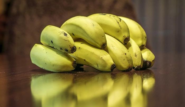 La banane séchée fait-elle grossir : origine.