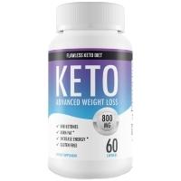 Produit américain pour maigrir : keto.