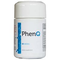 Produit américain pour maigrir : PhenQ.