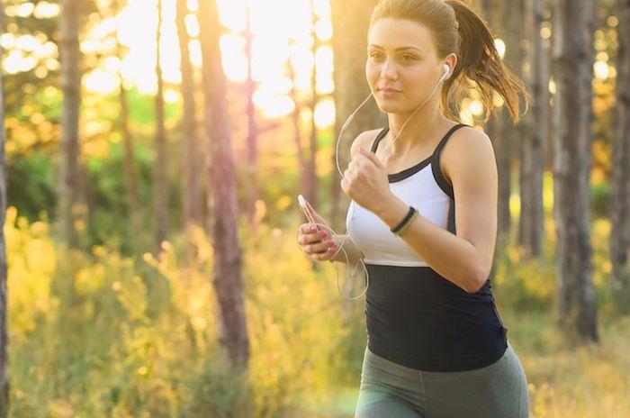 Le sport pour perdre sa cellulite en deux semaines.