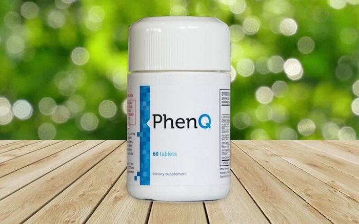 Les bienfaits et avis de PhenQ.