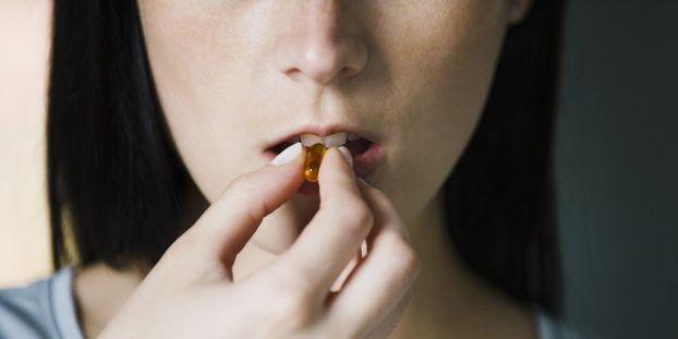Dangers d'un médicament pour maigrir.