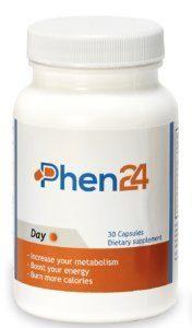 Phen24, better fat burner.