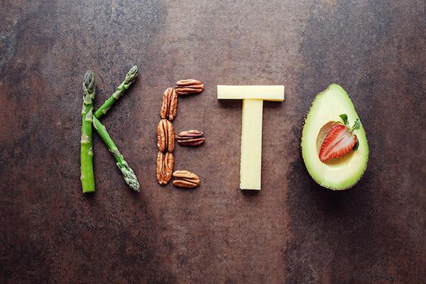 Avis sur le régime keto.