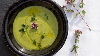 Photo of La courgette en soupe brûle graisse : comment perdre du poids grâce aux légumes