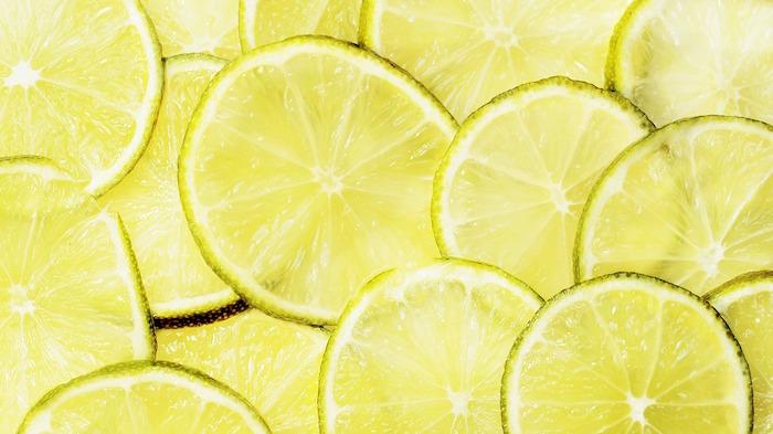 Recette brûle graisse au citron pour maigrir.