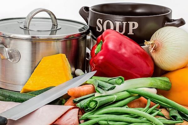 Photo of Le poireau en soupe brûle graisse : recette onctueuse de potage pour maigrir