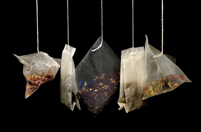 Thé chinois brûleur de graisse, les différences.